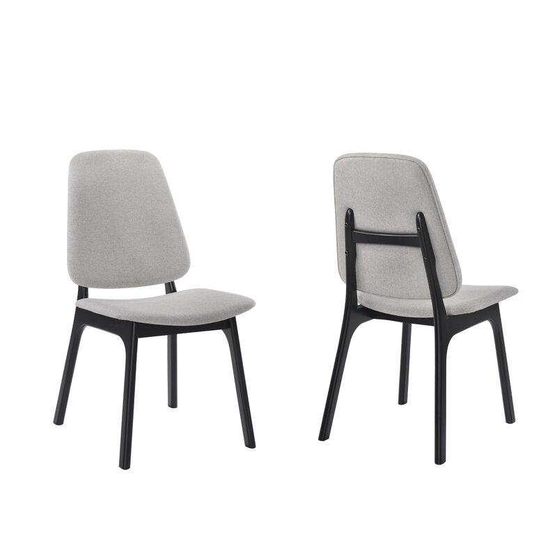 Corrigan Studio Paityn Upholstered Side Chair Wayfair