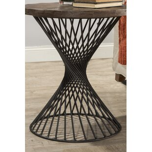 Bloomsbury Market Remer End Table