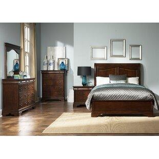Johnston Standard Configurable Bedroom Set by Birch Lane™ Heritage