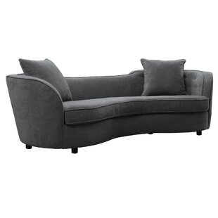 Kizer Contemporary Sofa