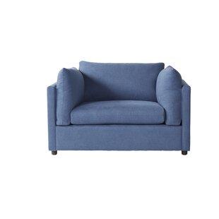 Astonishing Mauk Cuddle Chair And A Half Lamtechconsult Wood Chair Design Ideas Lamtechconsultcom