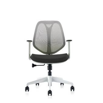 Symple Stuff Hiers Mesh Task Chair | Wayfair
