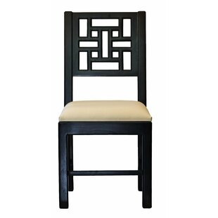 Harr Upholdstered Dining Chair