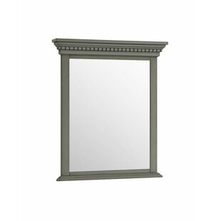 Ophelia & Co. Ruthann Bathroom/Vanity Mirror