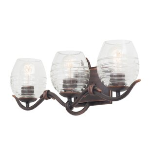 Kalco Seabrook 3-Light Vanity ..