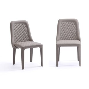Camron Side Chair (Set of 2) by Orren Ellis
