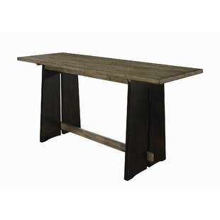 Steverson Pub Table Set Gracie Oaks