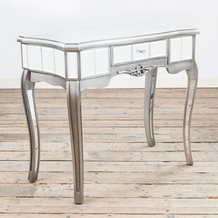 Hassan Dressing Table By Willa Arlo Interiors