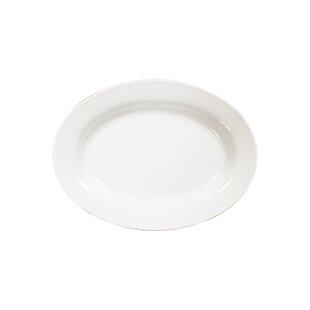 Elinore Deep Platter (Set of 12) By Mint Pantry