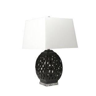 Odelina Ceramic 29 Table Lamp