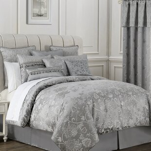 Samantha Reversible Comforter Set