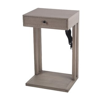 Gelinas End Table by Highland ..
