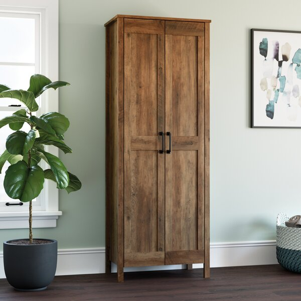 Tall Bedroom Storage Cabinet Wayfair