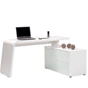 CSL L-Shape Desk By Jahnke