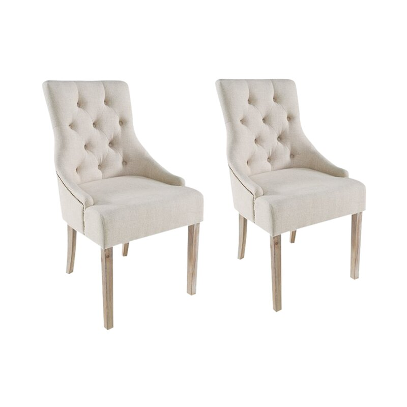 Poestenkill Upholstered Dining Chair