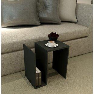 Gerhart Modern End Table