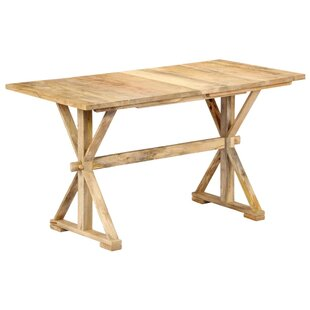 Lesly Dining Table By Alpen Home