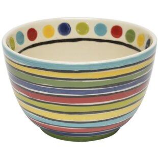 Colors Soup Bowl  sc 1 st  Wayfair & Colorful Plates And Bowls   Wayfair