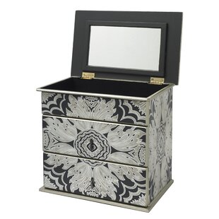 Jewelry Box By Arcadia Home
