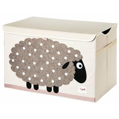 Sheepy the Sheep Kids Stool