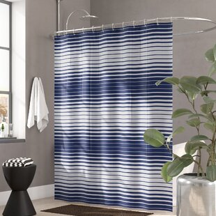Price Check Veronica Shower Curtain By Zipcode Design