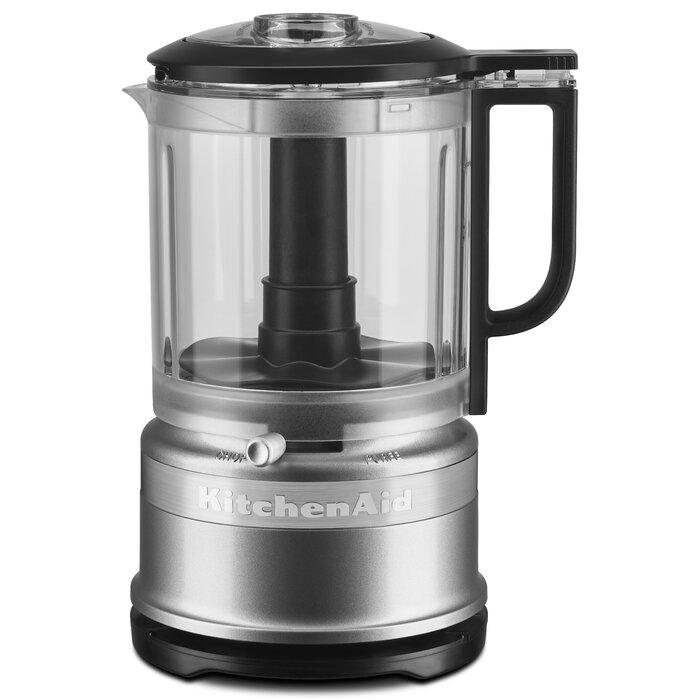 KitchenAid 5-Cup Food Chopper Contour KFC0516CU
