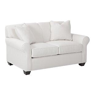Wayfair Custom Upholstery™ Jennifer Loveseat