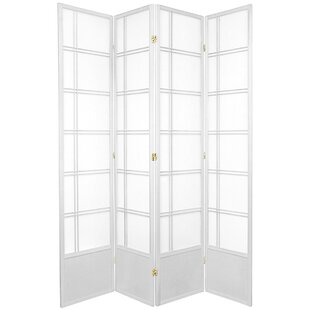 Best Price Marla Room Divider By World Menagerie