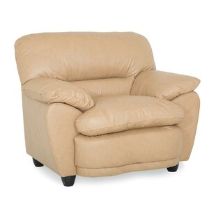 Harley Club Chair by Palliser Furniture