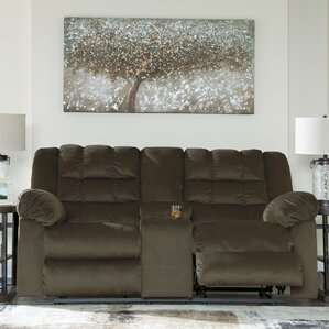 Starr Reclining Sofa by Red Barrel Studio