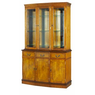 Old Lyme Display Cabinet By Rosalind Wheeler