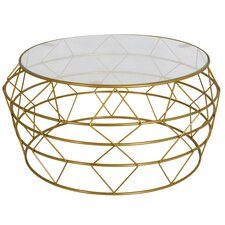 Studio Coffee Table by Fashion N You by Horizon Interseas
