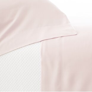 Silken Solid Pillow Case