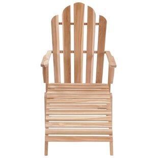 Backman Adirondack Chair Image
