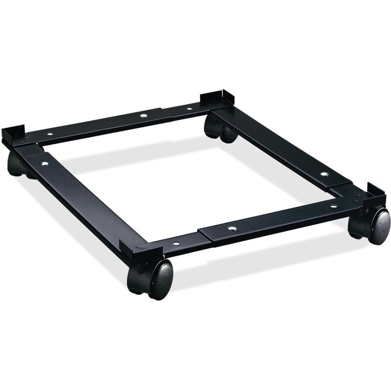 Lorell Lb Capacity Furniture Dolly Reviews Wayfair - Furniture dolly