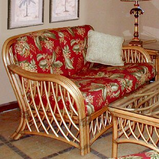 Montego Bay Loveseat by Spice ..