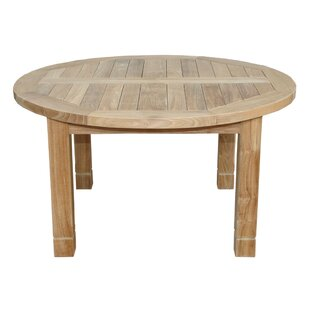 South Bay Wooden Coffee Table