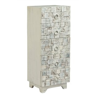 Low Price Cockrell Hill 5 Drawer Chest