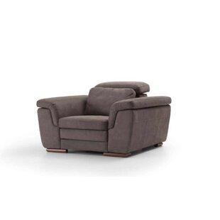 Crittenden Armchair by Orren Ellis