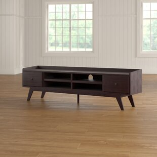 Great Price Anaya Mid-Century Modern TV Stand for TVs up to 70 by Corrigan Studio Reviews (2019) & Buyer's Guide