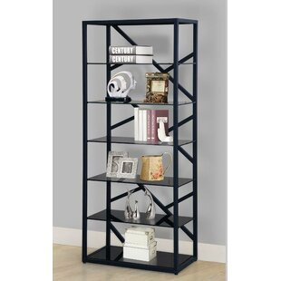 Raheem Etagere Bookcase by Zipcode Design Herry Up