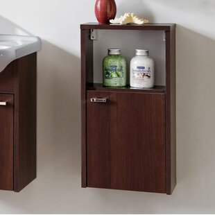 Review Fine 30 X 58cm Wall Mounted Cabinet