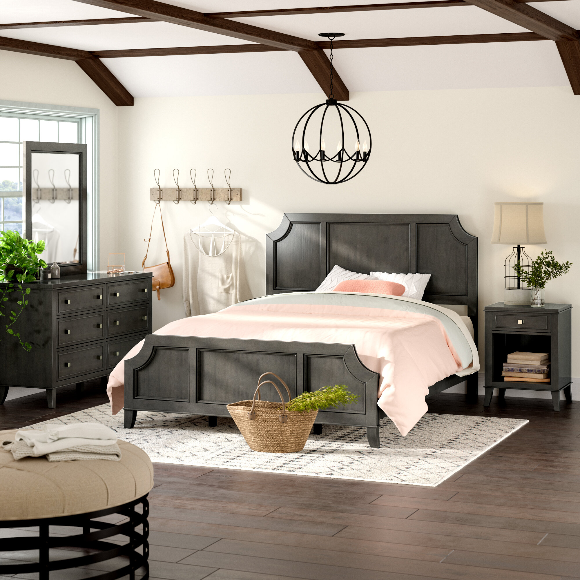 Bedroom Set Buying Guide Wayfair