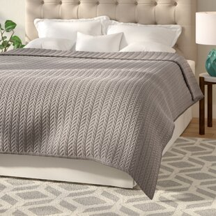 Fellows Single Coverlet
