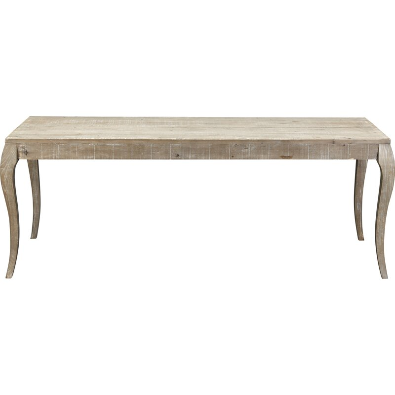 Marron Dining Table