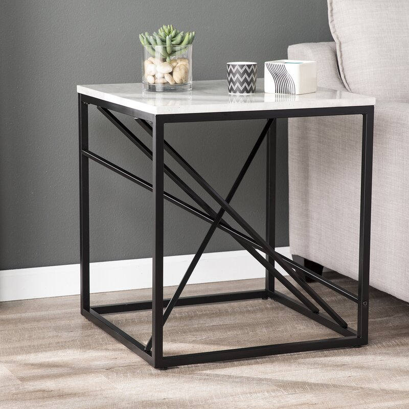 Blosser End Table