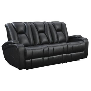 Reviews Navua Reclining Sofa by Red Barrel Studio Reviews (2019) & Buyer's Guide