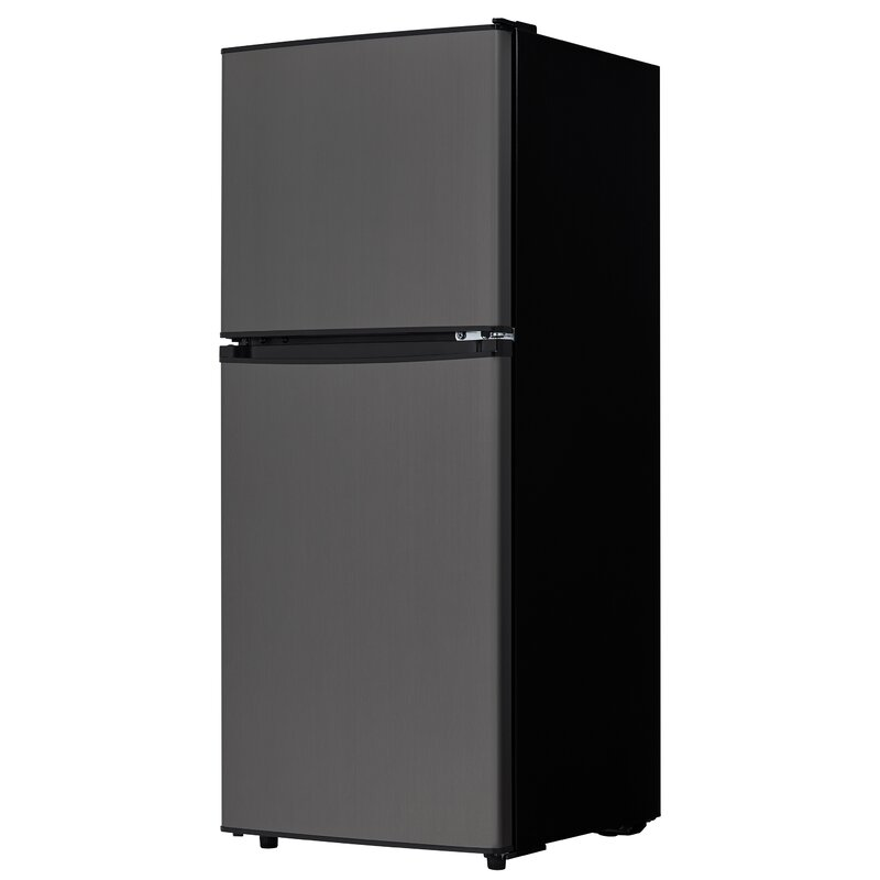 Danby 4.7 cu. ft. Compact Refrigerator with Freezer