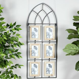 Cast Iron Loop Picture Frame Wayfair