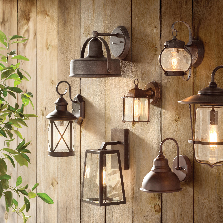Farmhouse Lighting | Birch Lane
